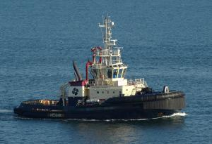 Photo of SVITZER LINDSWAY ship