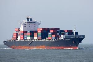 Photo of CPO SAVANNAH ship