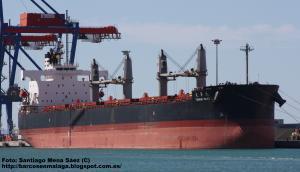 Photo of KAPTA  MATHIOS ship
