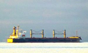 Photo of THOR COURAGE ship