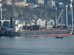 Photo of QUEEN JHANSI ship
