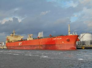Photo of CAPE TALLIN ship