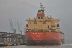 Photo of CAPE TEXEL ship