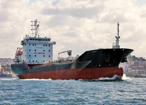 Photo of LAGAN ship