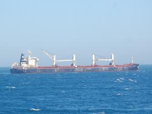 Photo of M/V CANARY ship