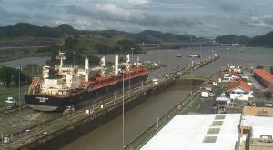 Photo of PETREL BULKER ship