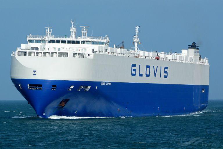 GLOVIS CLIPPER photo