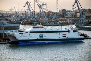Photo of ALKAHERA ship