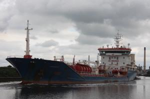 Photo of BOMAR HAUMEA ship