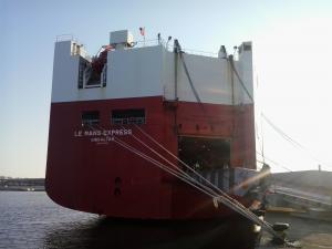 Photo of LE MANS EXPRESS ship