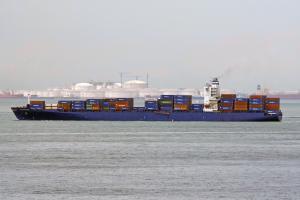Photo of PATRAIKOS ship