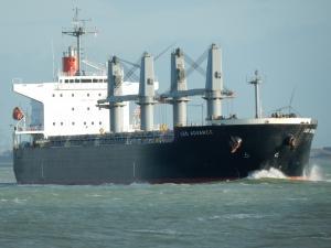 Photo of LEO ADVANCE ship