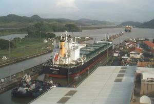 Photo of PANAMANIAN ship