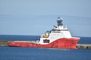 Photo of SIEM OPAL ship