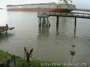 Photo of IKAN BAGAT ship