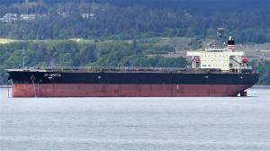 Photo of JP CARETTA ship
