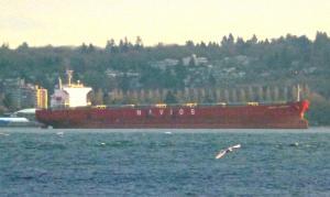 Photo of NAVIOS ALDEBARAN ship
