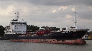 vessel photo DONIA