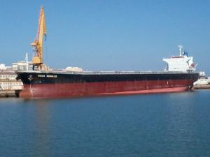Photo of AGRI MARINA ship