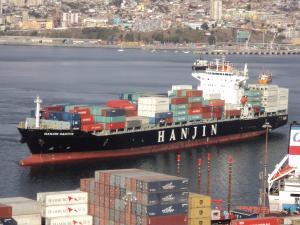 Photo of EXPRESS BRAZIL ship