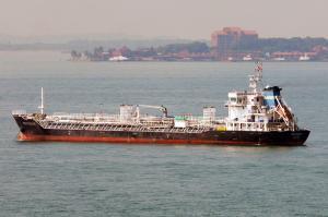 Photo of PRECEDENCE ship