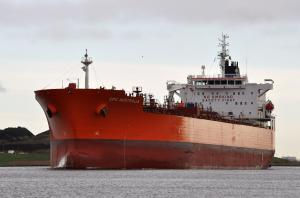 Photo of CPO AUSTRALIA ship