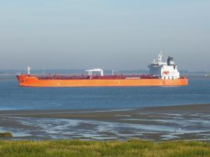 Photo of CPO MALAYSIA ship