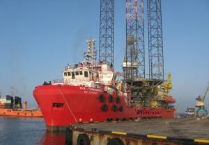 Photo of MYS TARHANKUT ship