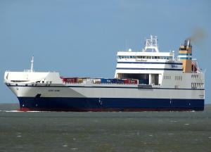 Photo of BORE SONG ship