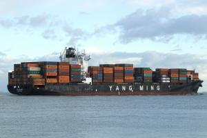 Photo of YM ANTWERP ship