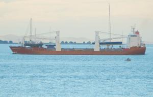 Photo of HEEMSKERKGRACHT ship