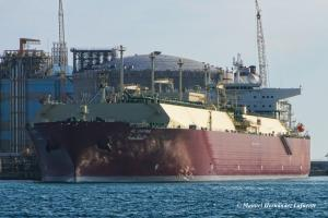 Photo of AL DAFNA ship