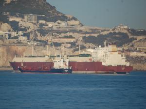 Photo of AL DAFNA ship
