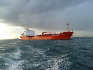 Photo of SEA DUCK ship