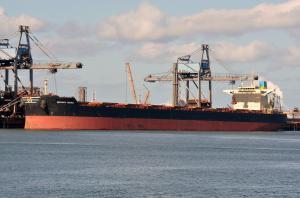 Photo of SONGA MOUNTAIN ship