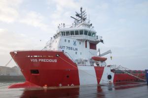 Photo of VOS PRECIOUS ship