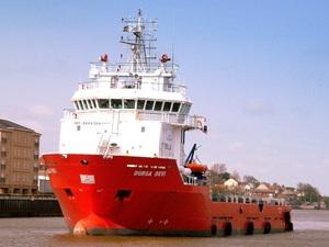 Photo of DURGA DEVI ship