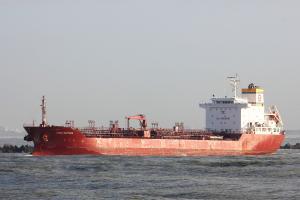 Photo of SONGA SAPPHIRE ship