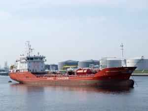 Photo of MRC EMIRHAN ship