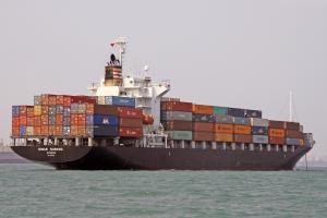 Photo of SINAR SUBANG ship