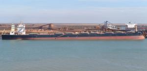 Photo of OCEAN CHINA ship