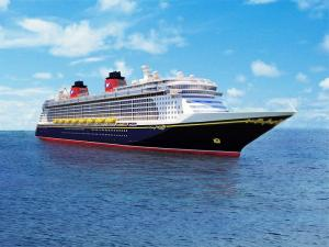 vessel photo DISNEY FANTASY