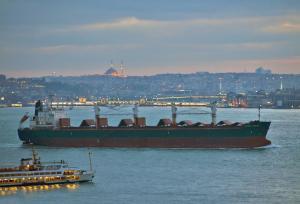 Photo of GLOBAL  GENESIS ship