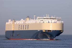 Photo of MORNING LILY ship