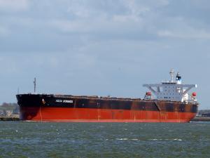 Photo of AQUA BONANZA ship