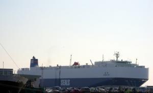 Photo of POSITIVE BRAVE ship