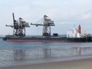 Photo of ASIAN BLOSSOM ship