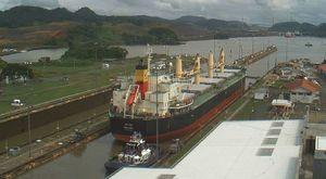 Photo of JIN WAN ship
