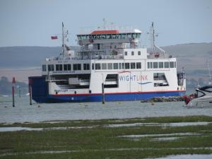 Photo of WIGHT LIGHT ship