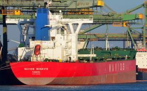 Photo of NAVIOS BONAVIS ship